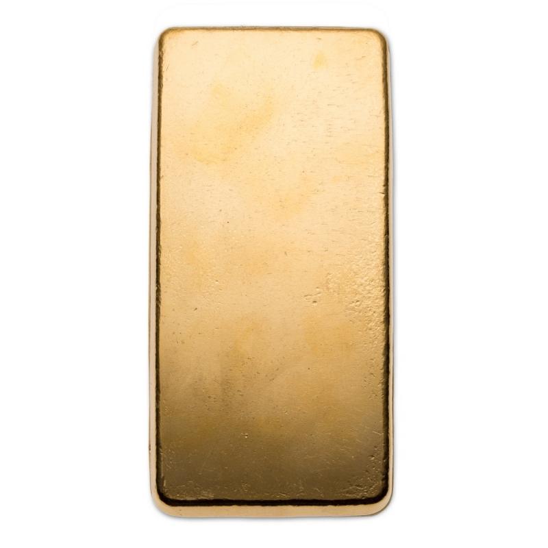 1 Kilogram Royal Canadian Mint Gold Bar .9999