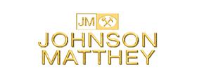 Jhhnson Matthey